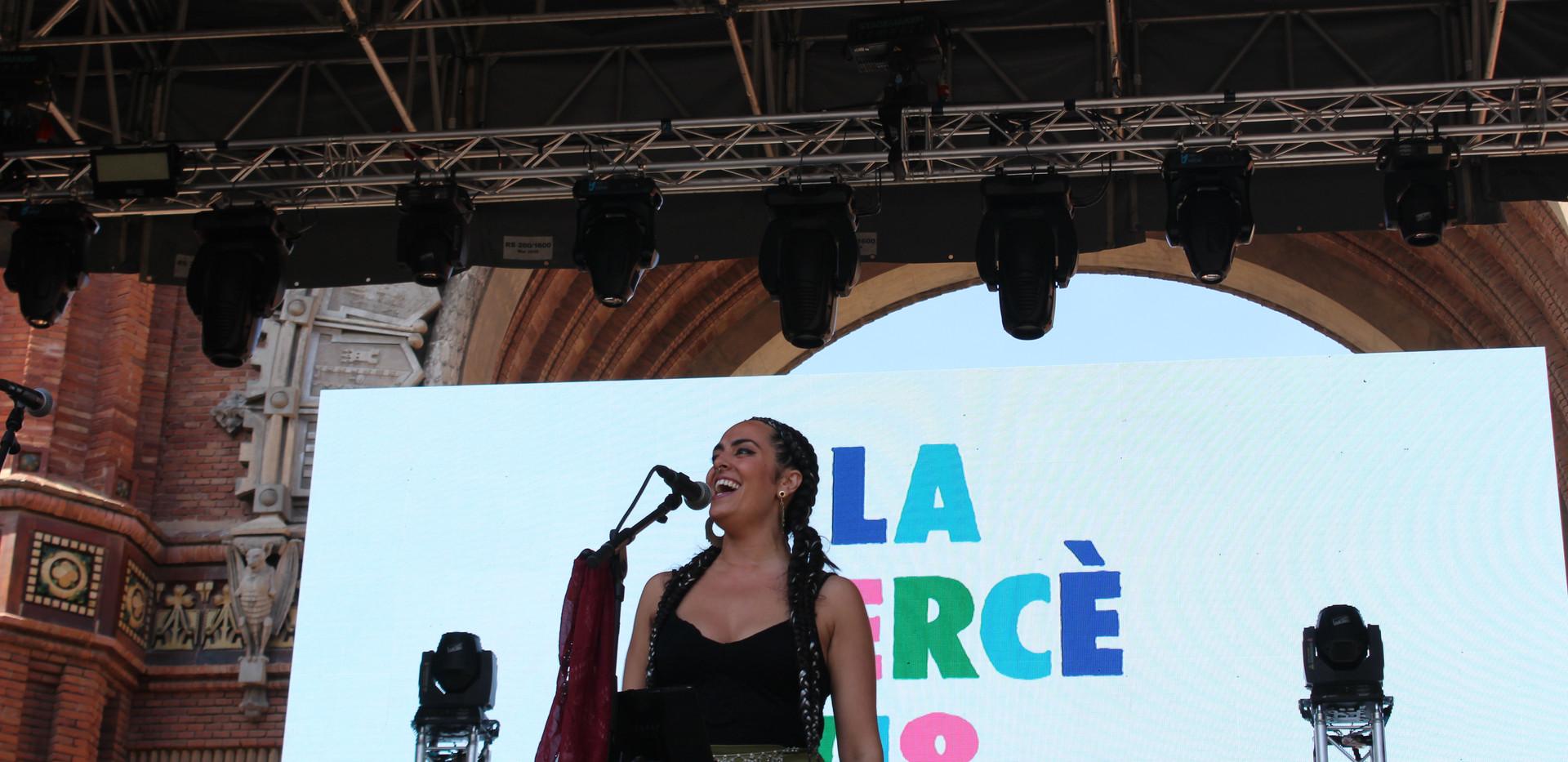 Anna Casado, Hamsa Hamsa.JPG