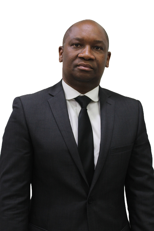 Dr Ntuthuko Bhengu