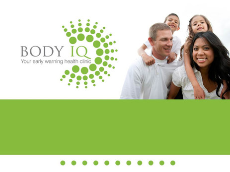 Body IQ is a health clinic  started by a young entrepreneur specialising in Bioresonance.