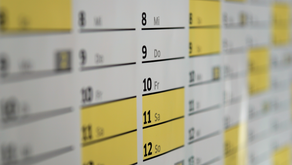 How To Make Sure You're Managing Your Calendar (And That It's Not Managing You).