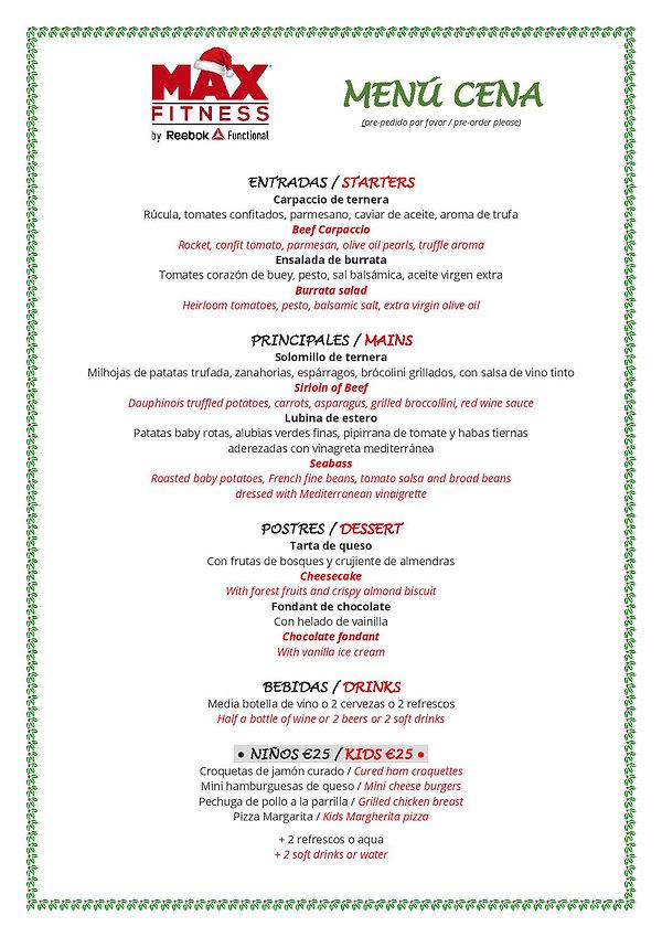 Max Fitness xmas dinner menu v2-page-001