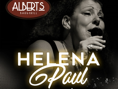 Interview with Helena Paul
