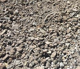Carrière de pierre
