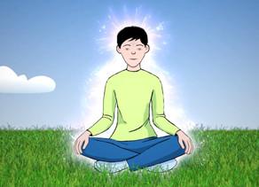 Five Steps of Meditation