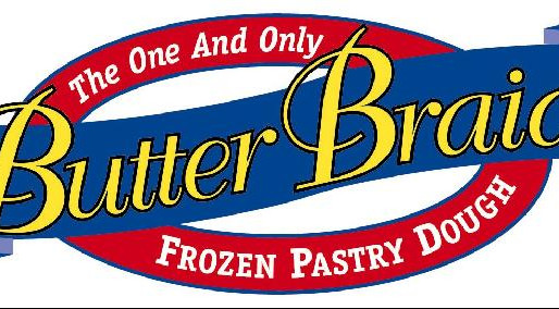 BUTTER BRAID Time!