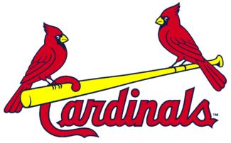 2021 Cardinals Calendar