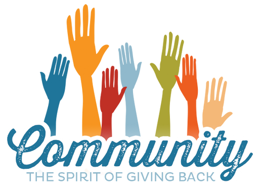 Service Sunday Opportunities for Atonement Members and our Community