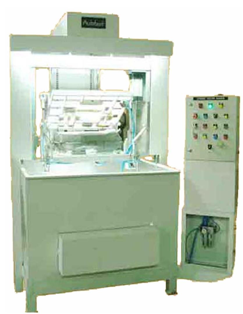 Leak Testing Machine For Car Fuel Tank