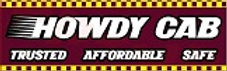 Howdy Cab CC Logo