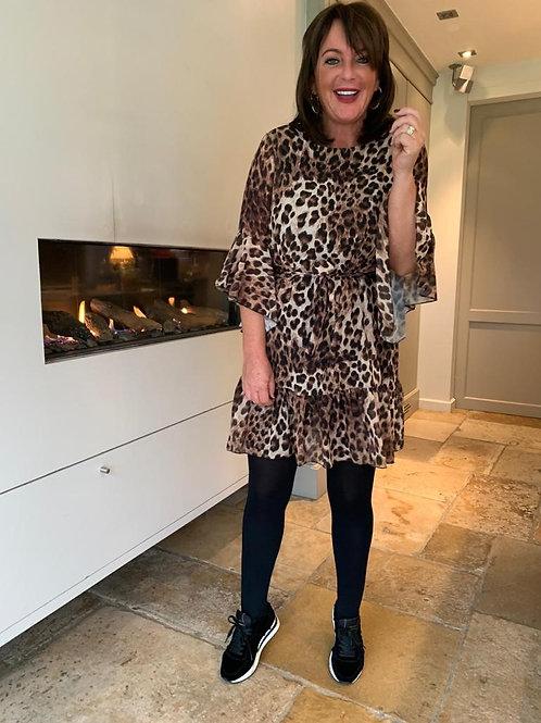 Leopard kleedje