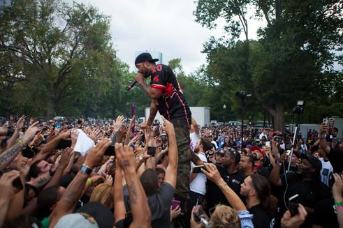 Method Man: Boston