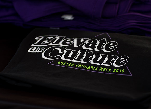 Elevate the Culture T-Shirt