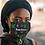 Thumbnail: Set of Three BCW Smokers Masks: Color, Black, Elevate the Culture