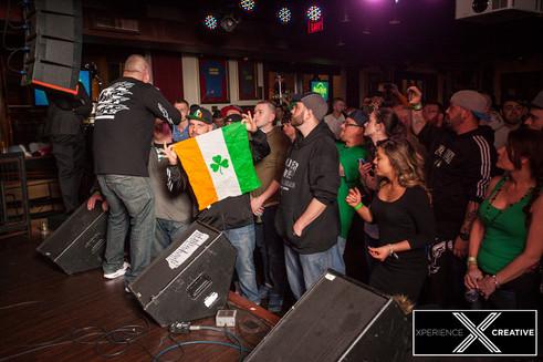 Slaine: Hard Rock Boston