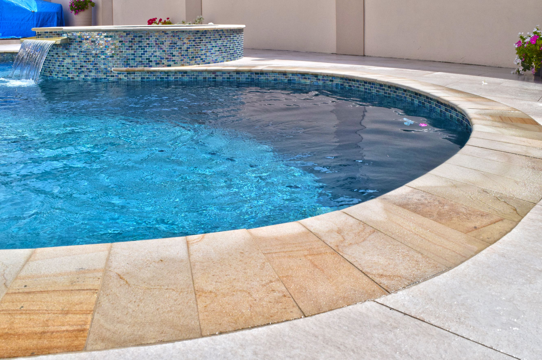 Swimming pool finishes Trinidad