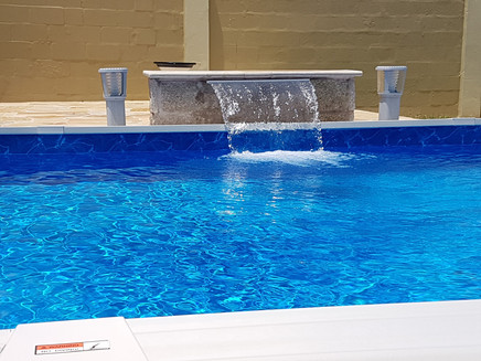 Swimmimg Pool Contractor Trinidad