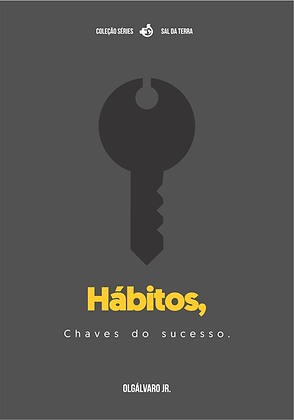 Hábitos - Olgálvaro Jr