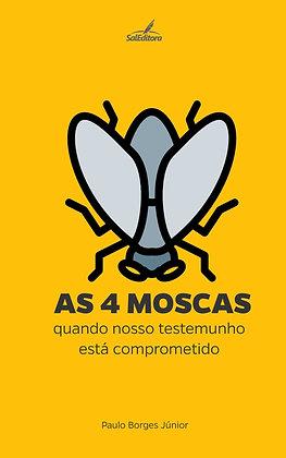 As 4 Moscas (DIGITAL)