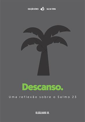 Descanso - Olgálvaro Jr