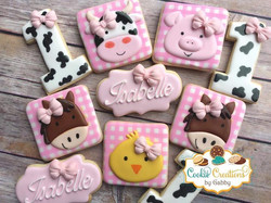 Farm animals! #farmhousestyle #farmanima