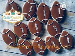 Football! 🏈#alpharettaga #roswellga #cu