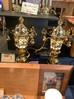 7号 鈴付角 (霊前灯)【佐賀・鳥栖・基山・小郡・みやき町の仏壇店・墓石店 菅佛具(すがぶつぐ)】