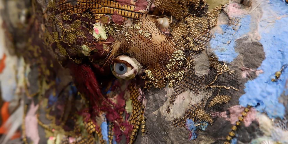 Lina Puerta: Migration, Nature, and the Feminine