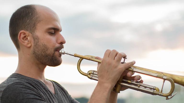 Performance: Amir ElSaffar