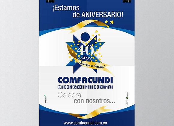 COMFACUNDI - Caja de Compensación Familiar de Cundinamarca