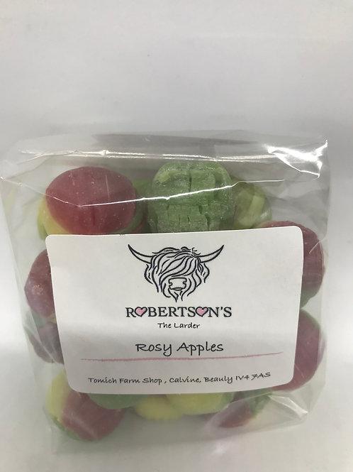 Robertson's Rosy Apples