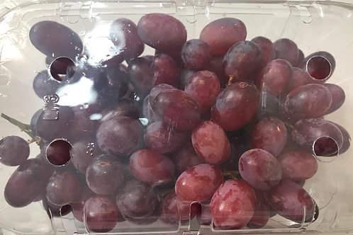 Red Grapes  200g