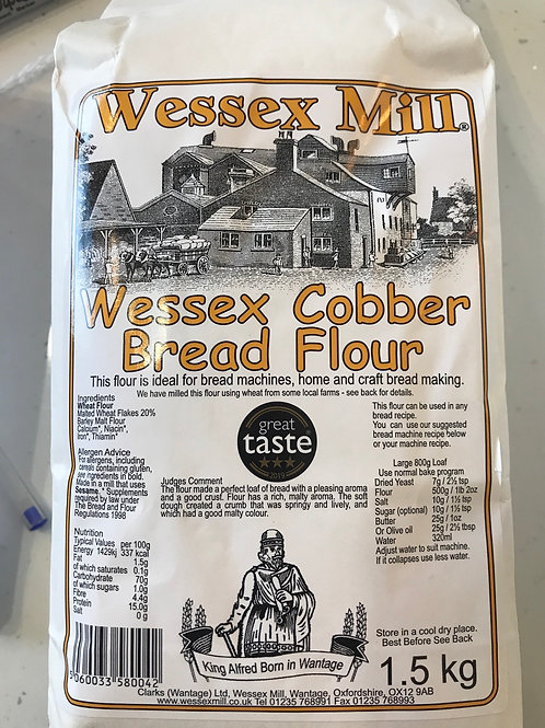 Wessex Mill Cobber  Bread Flour