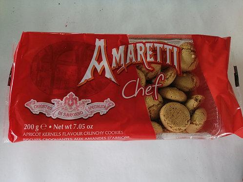Amaretti Macaroons 200g