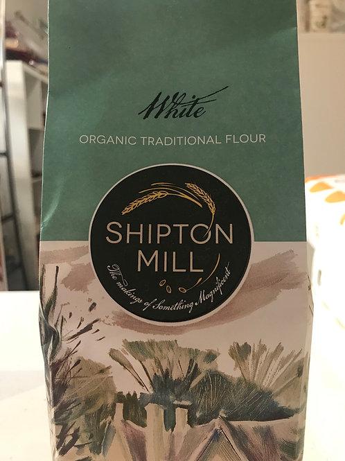 Shipton Mill Organic white flour