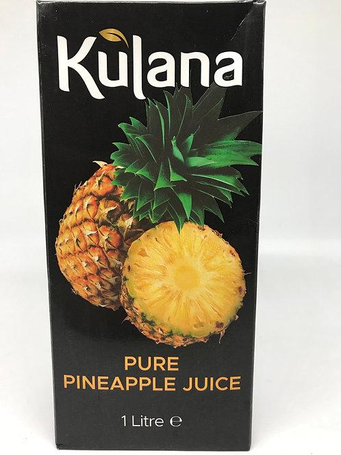 Kulana Pineapple Juice 1LT