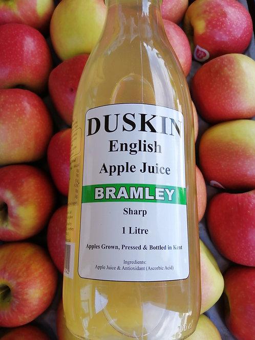 Bramley Apple Juice
