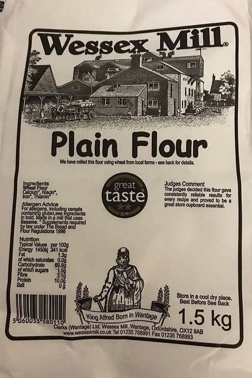 Wessex Mill Plain Flour