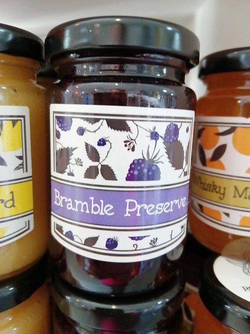 Bramble preserve 114g
