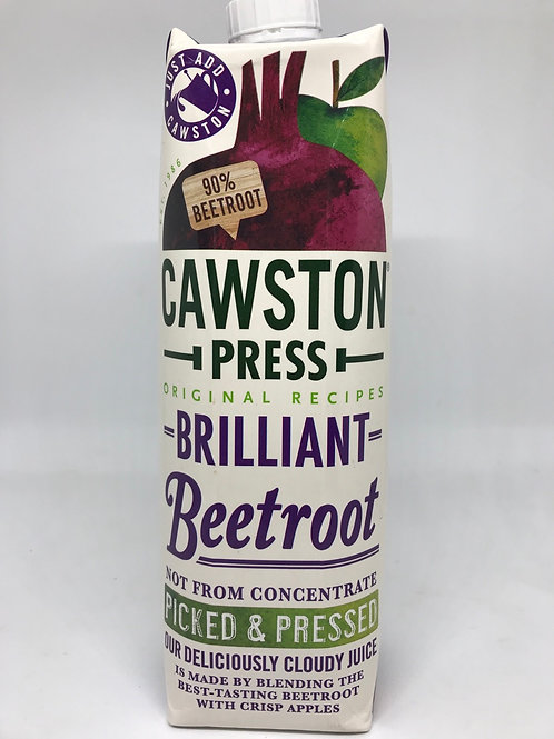 Cawston Press BeetrootJuice