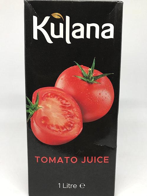 Kulana Tomato Juice  1lt
