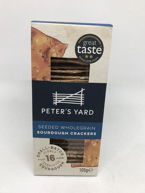 Peter's yard Pink Peppercorn Sour Gough  90g