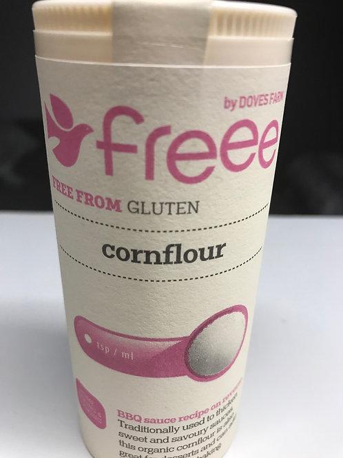 Cornflour Gluten-Free