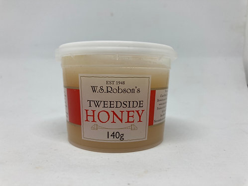 Tweedside Honey 140 g
