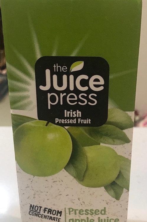 The Juice Press Apple Juice