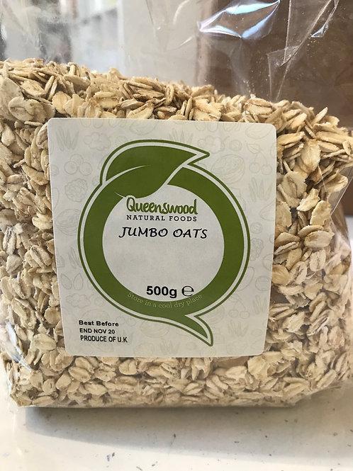 Jumbo Oats 500 g