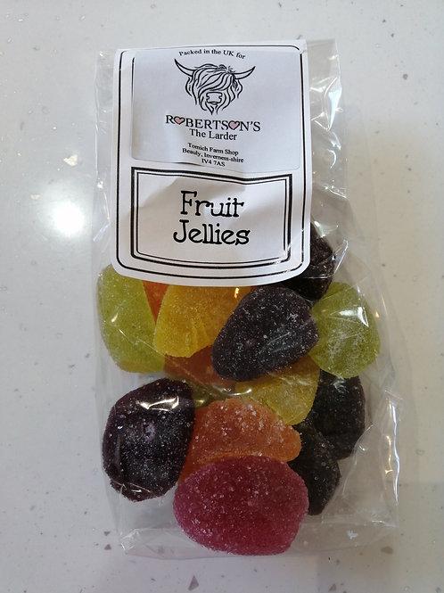Fruit jellies 170g