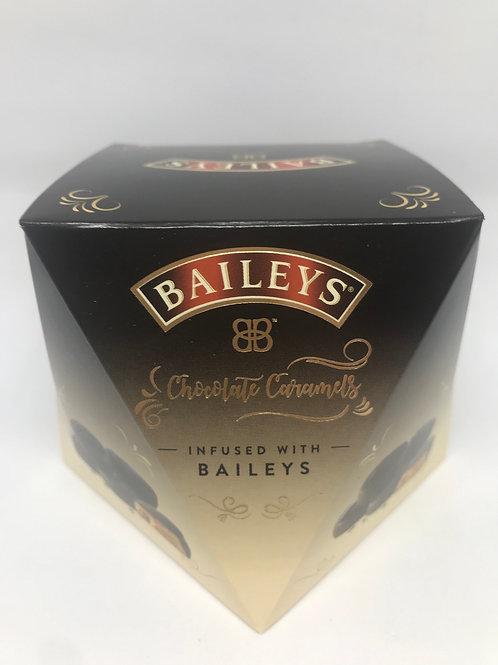 Baileys Chocolate Caramels