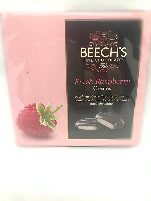 Beeches Fresh Raspberry Creams