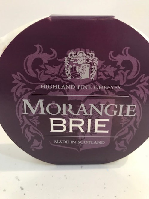 Morangie Brie Cheese