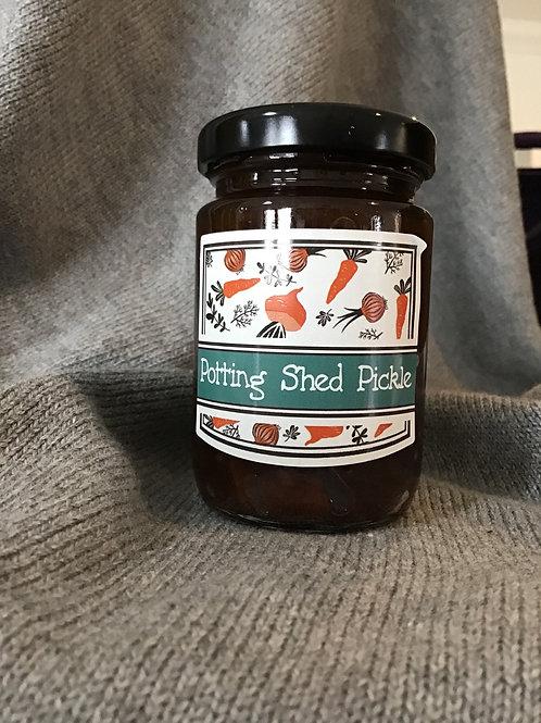 Potting shed pickle 100g